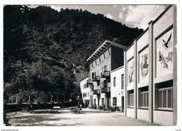 """ALANO  DI  PIAVE (BL):  ALBERGO  ALLE  """" SORGENTI """"  -  FOTO  -  FG - Hotels & Restaurants"""