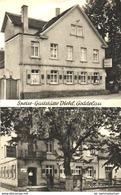 Goddelau / Riedstadt (D-A319) - Riedstadt