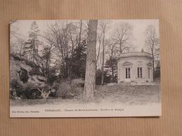 VERSAILLES Hameau De Marie-Antoinette Pavillon De Musique Département 78 Yvelines France Carte Postale Postcard - Versailles (Kasteel)