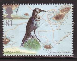 Great Britain 2009 Single 81p Stamp From Birth Bicentenary Of Charles Darwin Mini Sheet. - 1952-.... (Elizabeth II)