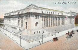 New General Post Office, New York, 8th Avenue - Manhattan
