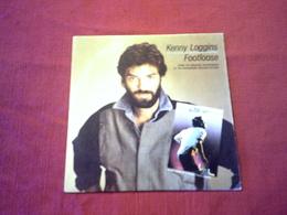 KENNY  LOGGINS  °  FOOTLOOSE - Musique De Films
