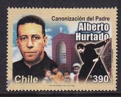 Chile 2005, Minr 2132, Vfu - Chile
