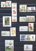 CESKA    (VERZ 089) - Briefmarken