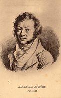 André Marie Ampère - History