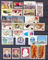 PAKISTAN     (VERZ 090) - Briefmarken