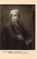 Rembrandt - History