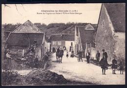 LOT DE 50 CARTES POSTALES DE SEINE ET MARNE 77 - 5 - 99 Postcards