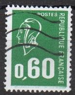 FRANCE N° 1814 O Y&T 1974 Marianne De Béquet - 1971-76 Marianne Of Béquet