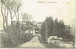 Méximieux,  La Cote De Pérouges - Frankreich