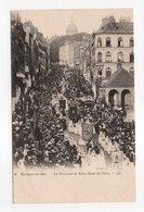 - CPA BOULOGNE-SUR-MER (62) - La Procession De Notre-Dame Des Flots - Editions Lévy N° 99 - - Boulogne Sur Mer