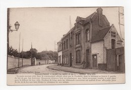 - CPA BLANGY-les-ARRAS (62) - Guerre 1914-1915 - La Poste - Edition Charles Ledieu - - Francia