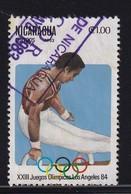 Nicaragua 1983, Sports, Minr 2347, Really Used - Nicaragua