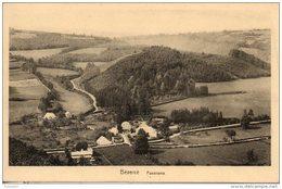 Belgique. Bevercè. Vue Générale - Belgique