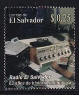 El Salvador 2008, Radio, Vfu - El Salvador