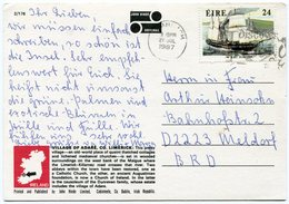 Ireland - Postcard - Carte Postale - Ireland