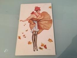 Ancienne Carte Postale - Illustrateur - Chéri Herouard - Illustrators & Photographers