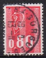 FRANCE N° 1816 O Y&T 1974 Marianne De Béquet - 1971-76 Marianne Of Béquet