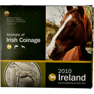 IRELAND REPUBLIC, Set, 2010 - Irlande