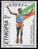ETHIOPIA 2000 - From Set Used - Ethiopia