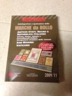 CATALOGO MARCHE BOLLO 2011 - Stamp Catalogues