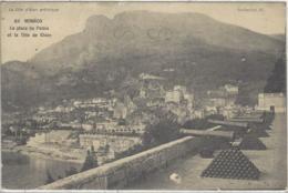 CPA Monaco MONACO - Palais Princier