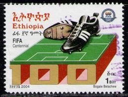 ETHIOPIA 2004 - From Set Used - Ethiopia