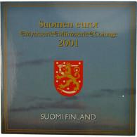 Finlande, Set, 2001 - Finlande