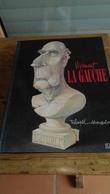 LIVRE ,,,,  VIVEMENT  LA GAUCHE,,,,,  RAMPAL    MORCHOISNE ,,,,EDITION N° 1  ,,,,TBE,,,, RARE - Books, Magazines, Comics