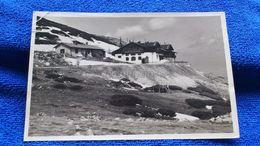 Eisenbanhotel Hochschneeberg Austria - Austria