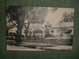 CPA MADAGASCAR HELL VILLE MAISON DE FORCE Ed Laclau 6 Afrique Prison Pénitencier Justice Sentence Forçat Condamné 1928 - Madagascar
