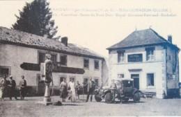 63 RANDANNE - Route De Clermont Au Mont Dore - (lot Pat72) - Autres Communes
