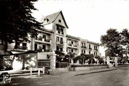 LA BAULE SUR MER ESPLANADE BENOIT HOTEL DE LA PLAGE ET DU GOLF  Francia  France Frankreich - France