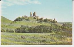 Postcard - Corfe Castle - Card No..pt2113 -  Unused Very Good - Unclassified