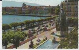 Postcard - Geneve - Brunswick Monument -  Unused Very Good - Unclassified