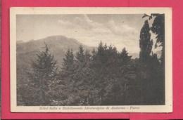 Andorno Micca (BI) - Piccolo Formato - Non Viaggiata - Andere Städte
