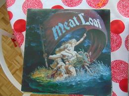 Meat Loaf- Dead Ringer - Rock