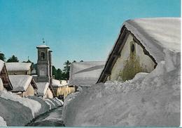 S Eremo Di Camaldoli - L'ermitage Sous La Neige - Arezzo