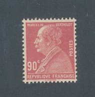 FRANCE - N°YT 243 NEUF** SANS CHARNIERE - COTE YT : 4€ - 1927 - Neufs