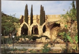 Ak Nord Zypern - Bellapais - Kloster - Cyprus