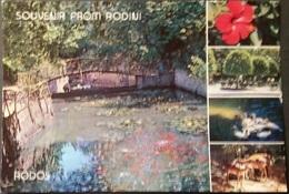 Ak Griechenland - Rhodos - Rodini Park - Grèce