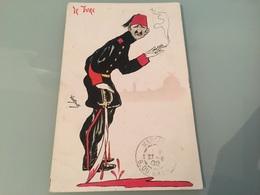 Ancienne Carte Postale - Illustrateur - Vicenzo Nasi Vandock - Illustrateurs & Photographes