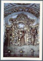 °°° Cartolina N. 170 Roma Via Veneto 27 Cimitero Dei Cappuccini Terza Cripta Nuova °°° - Roma (Rome)