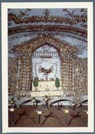 °°° Cartolina N. 171 Roma Via Veneto 27 Cimitero Dei Cappuccini Quarta Cripta Nuova °°° - Roma (Rome)