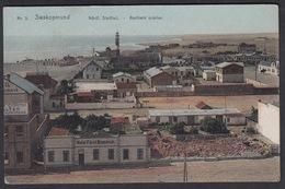 AK - NAMIBIE, ( Deutsch-Sûd West Afrika ) Swakopmund,  Nordl  Stadtteil / Northern Quarter - Namibia