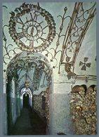 °°° Cartolina N. 173 Roma Via Veneto 27 Cimitero Dei Cappuccini Corridoio Nuova °°° - Roma (Rome)