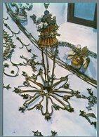 °°° Cartolina N. 174 Roma Via Veneto 27 Cimitero Dei Cappuccini Il Lampadario Nuova °°° - Roma (Rome)