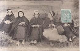 Au Pays Creusois Nous Revenins De Lo Fero   1905 - Non Classés