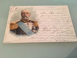 Ancienne Carte Postale - Illustrateur - C.johnson Lit - Illustrateurs & Photographes