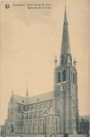 CPA - Belgique - Turnhout - Eglise Du Sacré-Coeur - Turnhout
